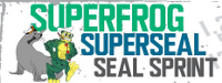 SUPERFROG Triathlon